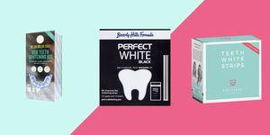 Best teeth whitening kits - best DIY teeth whitening products