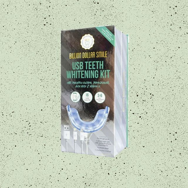 8 Best Teeth Whitening Kits And Toothpastes 2020 Esquire