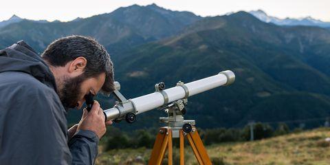best telescopes 2018