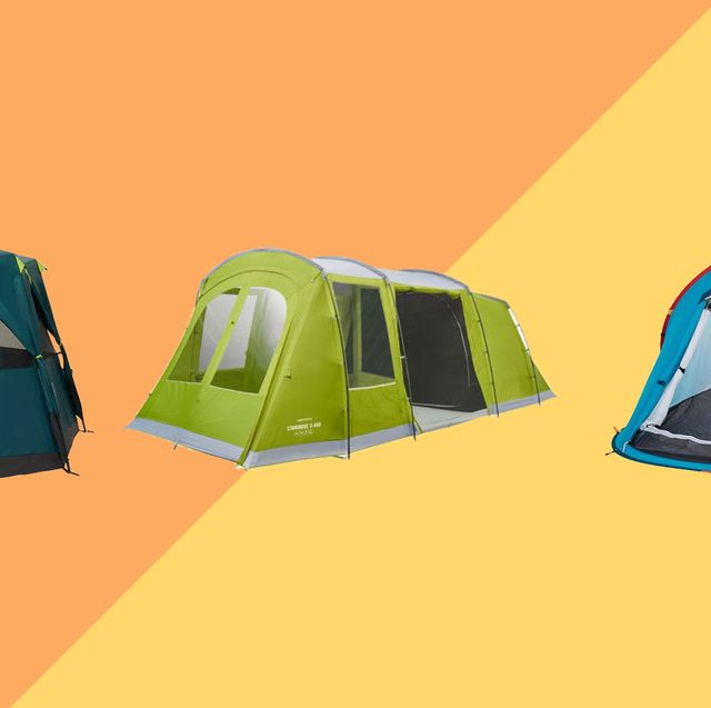 Best Tents 2020 Top Family Pop Up And Budget Tents