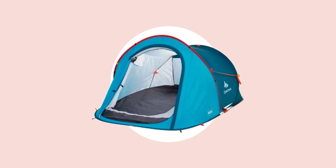 Best tents: 9 of the best tents for your staycation 2020