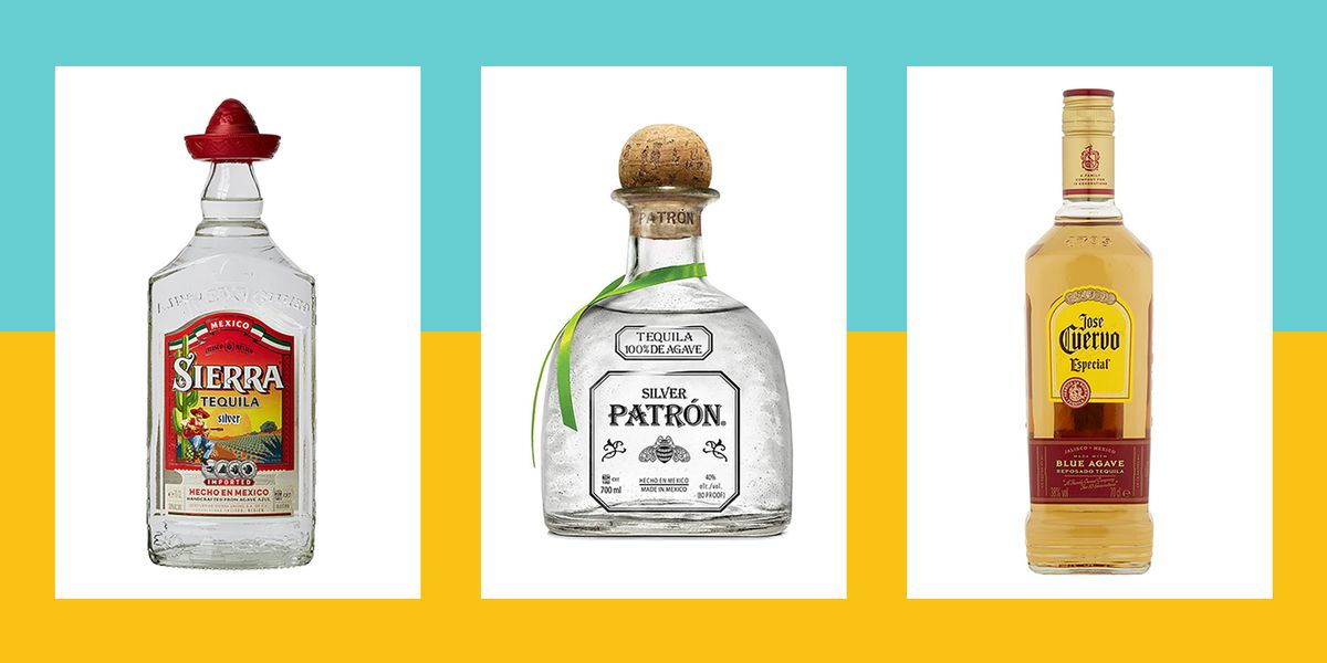 Our Favourite Bottles Of Tequila Available To Buy Right Now