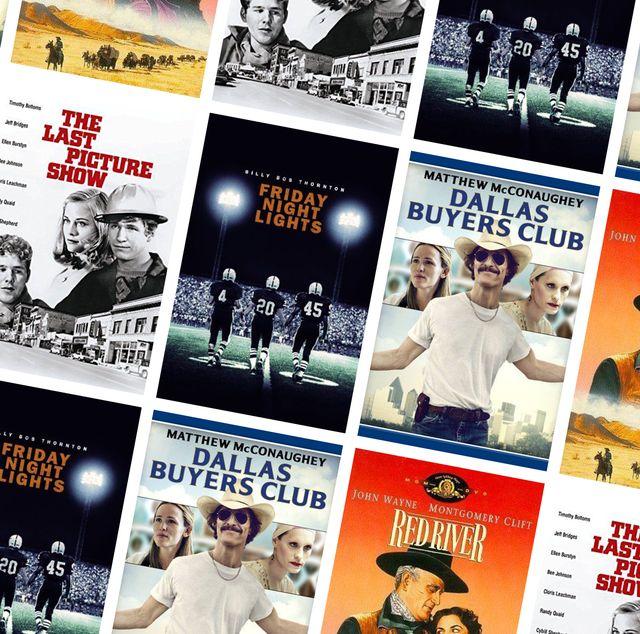 best texas movies