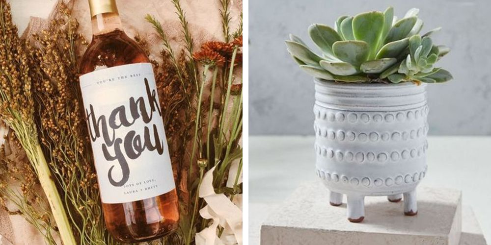 15 Best Thank You Gift Ideas Thoughtful Gratitude Gifts