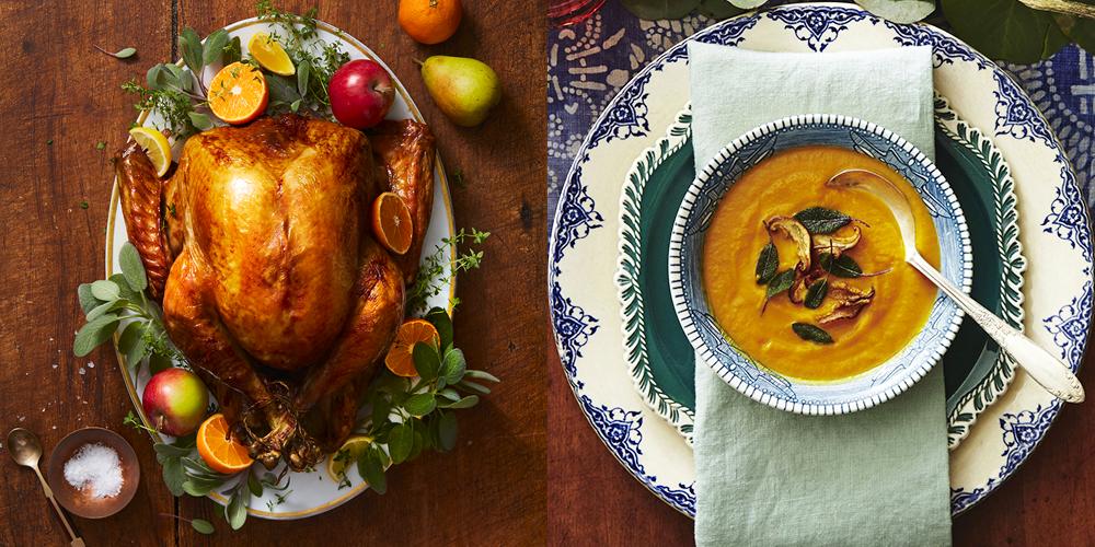 100+ Best Thanksgiving Ideas 2019 Recipes, Decorations