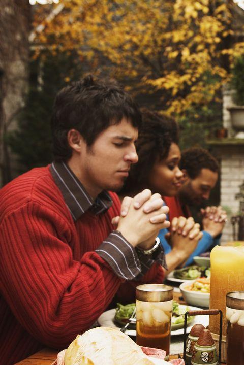 best thanksgiving prayers