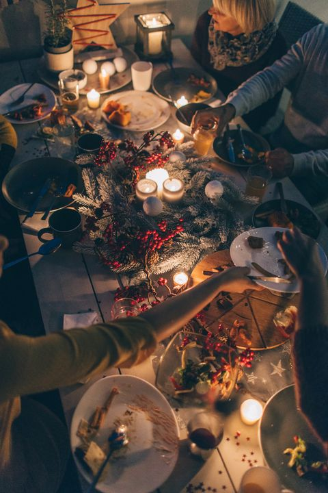 best thanksgiving prayers table