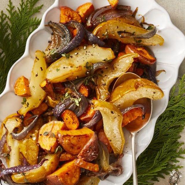 best vegan thanksgiving recipes