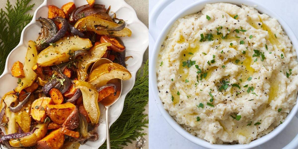 27 Best Vegan Thanksgiving Recipes to Make in 2020