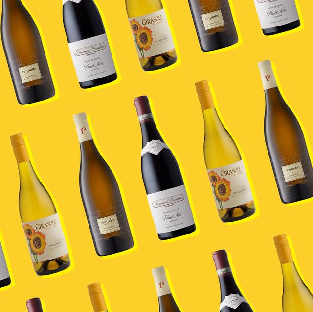 best thanksgiving wines 2020