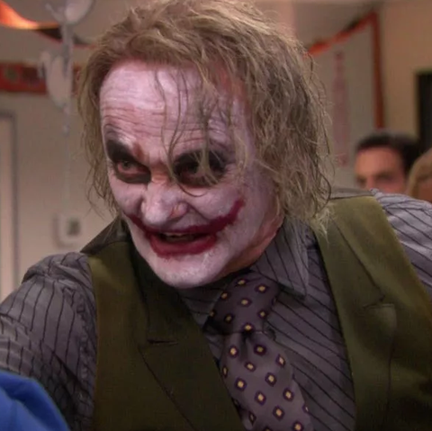 The 5 Best 'The Office' Halloween Episodes Ever - 'Office' Halloween Episodes, Ranked