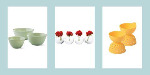Egg cup, Cup, Tableware, Serveware, Bowl, Drinkware, Ceramic, Plastic,