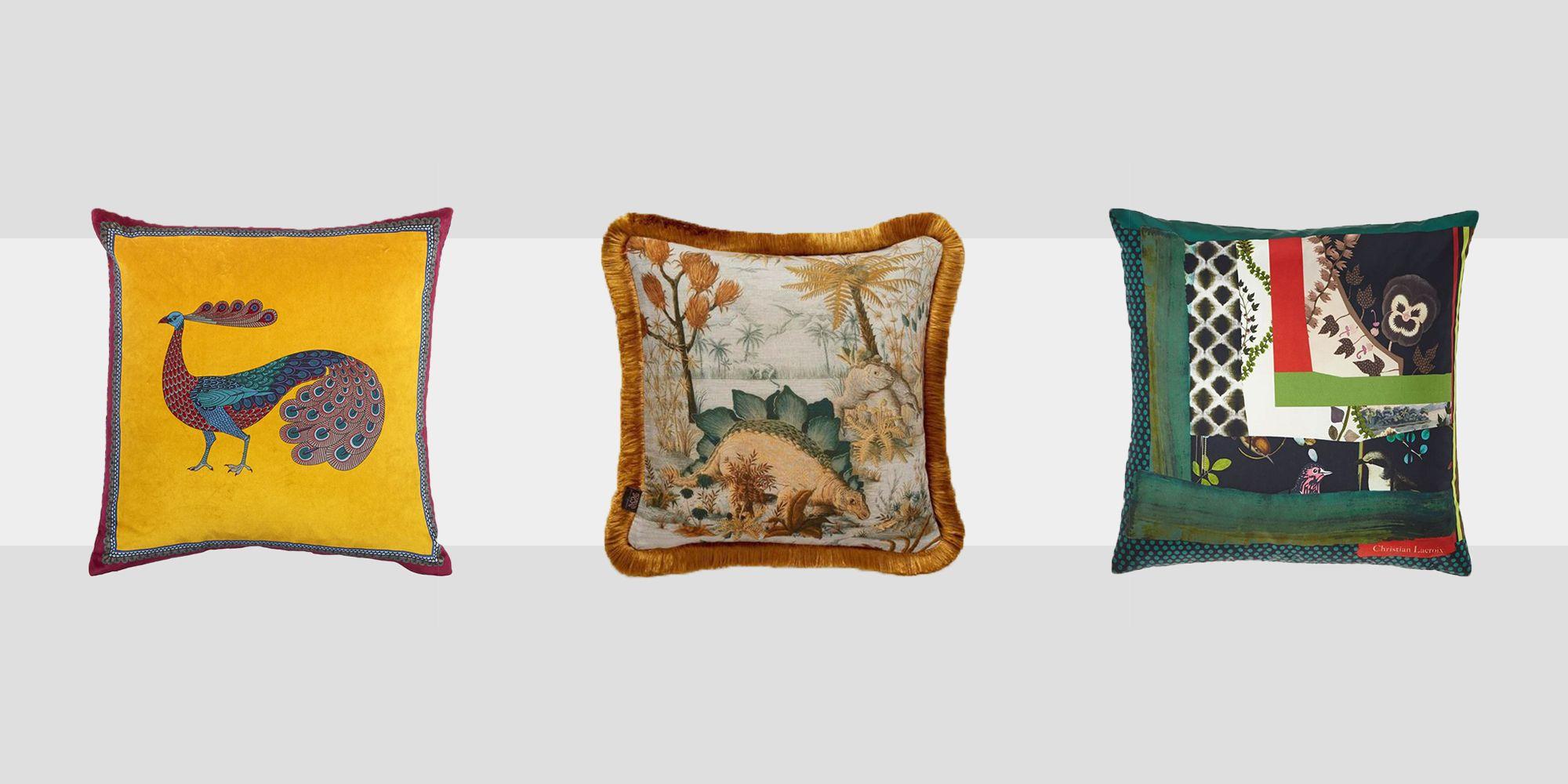 13 Best Throw Pillows 2021 Most Stylish Decorative Throw Pillows