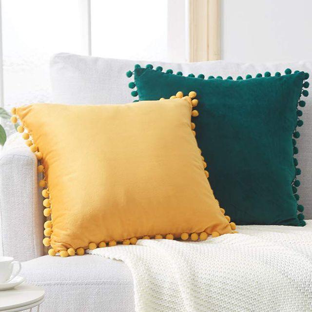 best throw pillows 2019