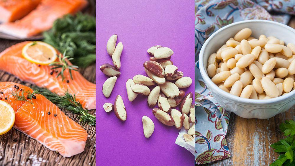 best thyroid foods for thyroid diet