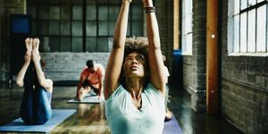 Is it better to work out in the morning or evening?