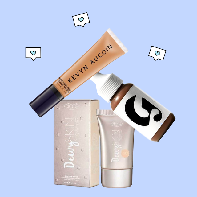 10 best tinted moisturisers for hydration, coverage and glow