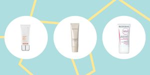 best tinted moisturisers - women's health uk