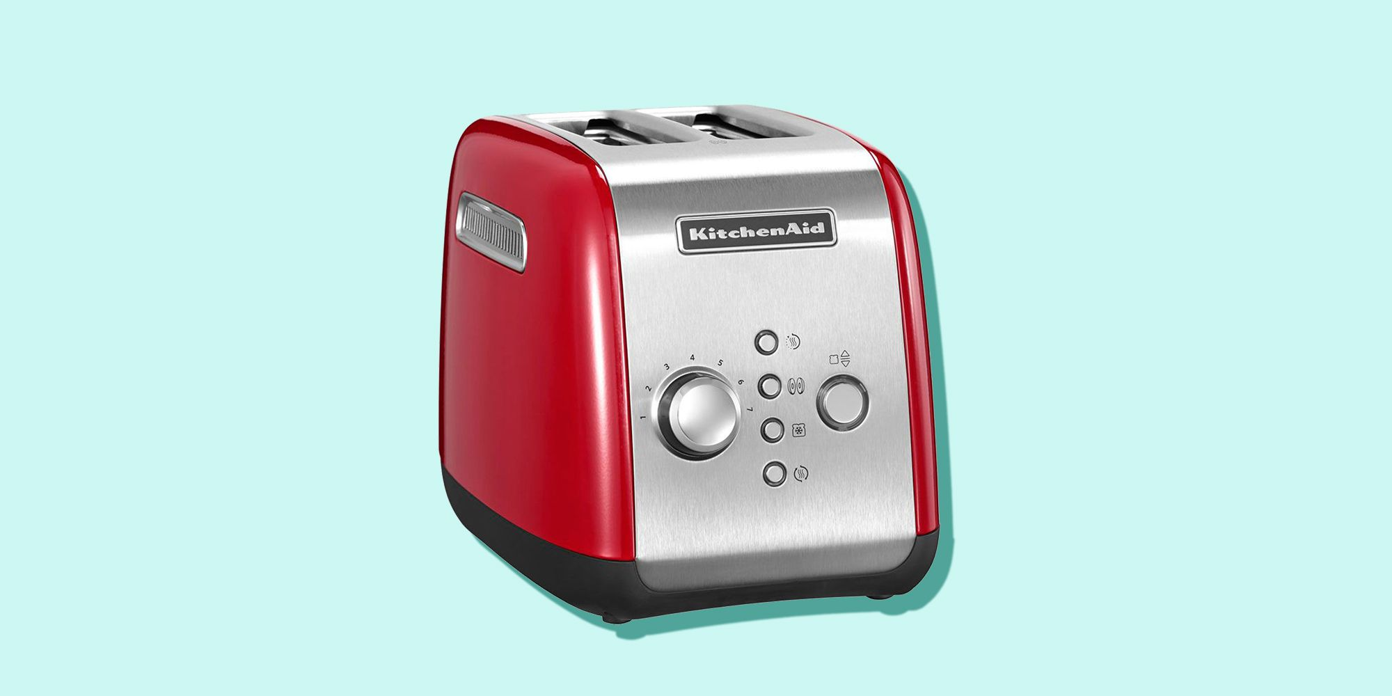 The top toasters for 2019