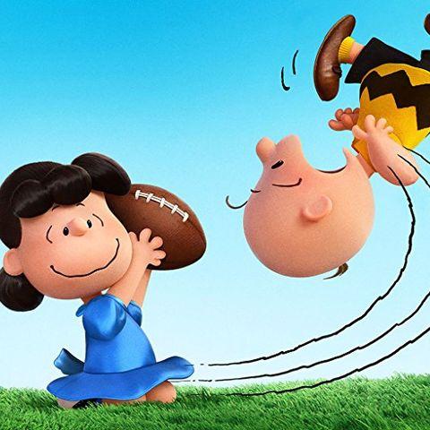Toddler Movies - The Peanuts Movie