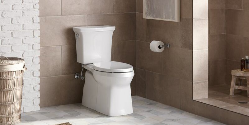 8 Best Toilets, According to Home Pros