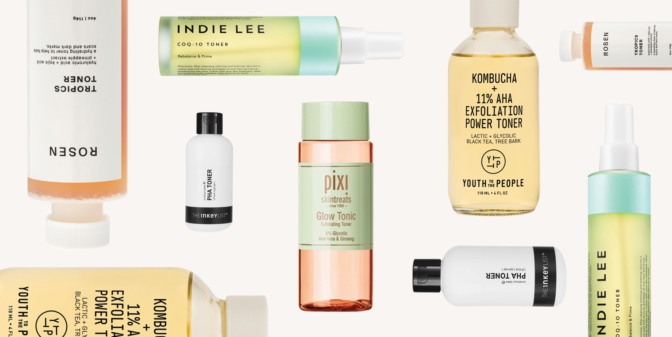 17 Best Toners For Every Skin Type In 2020 What Does Face Toner Do
