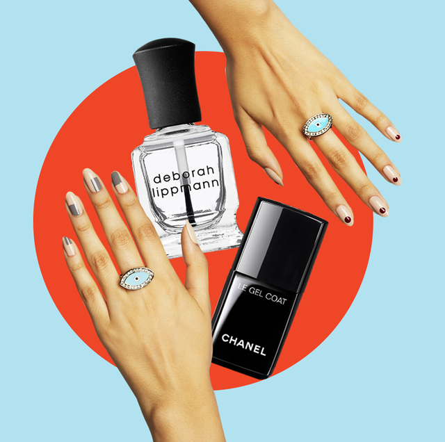 9 Best Top Coat Nail Polishes For 2019 Do Top Coats