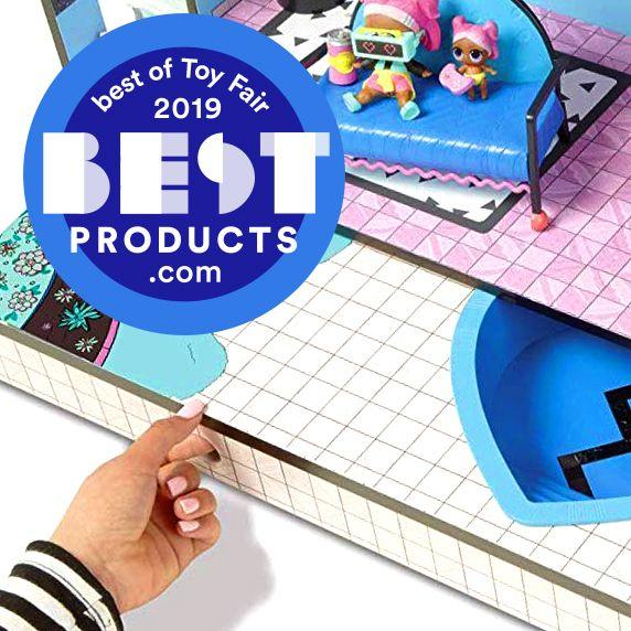 best of Toy Fair 2019