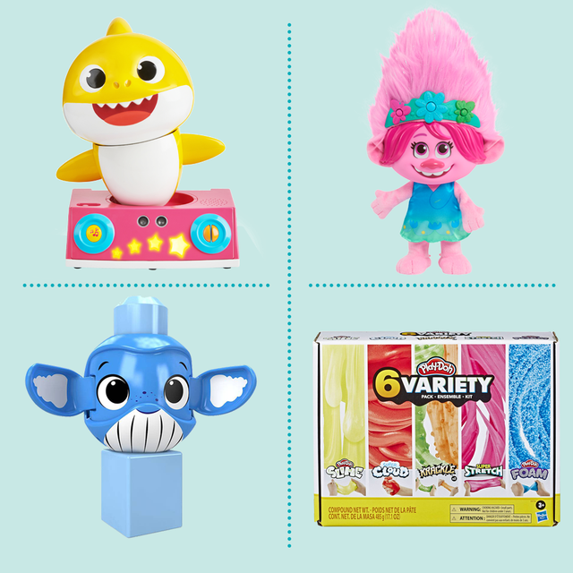 2020 Christmas Trends Toys Best Toys of Toy Fair 2020   Hottest Toy Trends From Toy Fair NY
