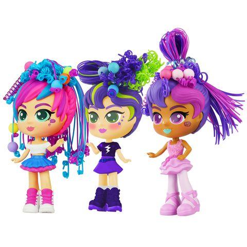 Best Toys 2020 -CurliGirls