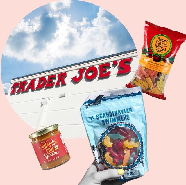 30 Best Trader Joe S Snacks What Food To Buy At Trader Joe S