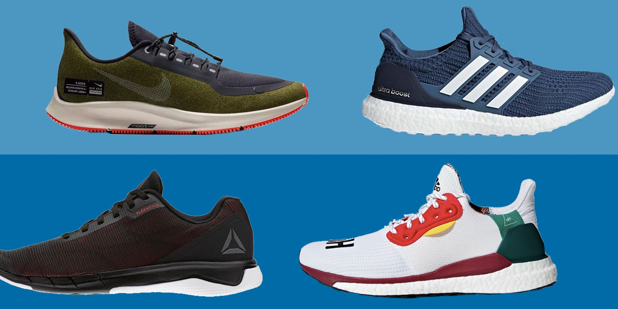 The Best Running Shoes Of 2018