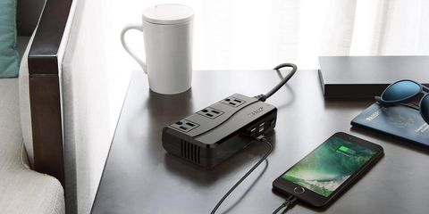 best travel adapters