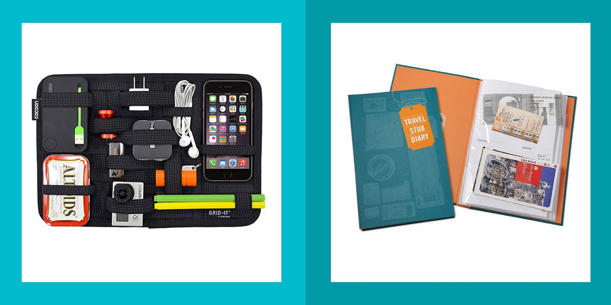 15 Best Travel Gifts For the Globetrotter In Your Life