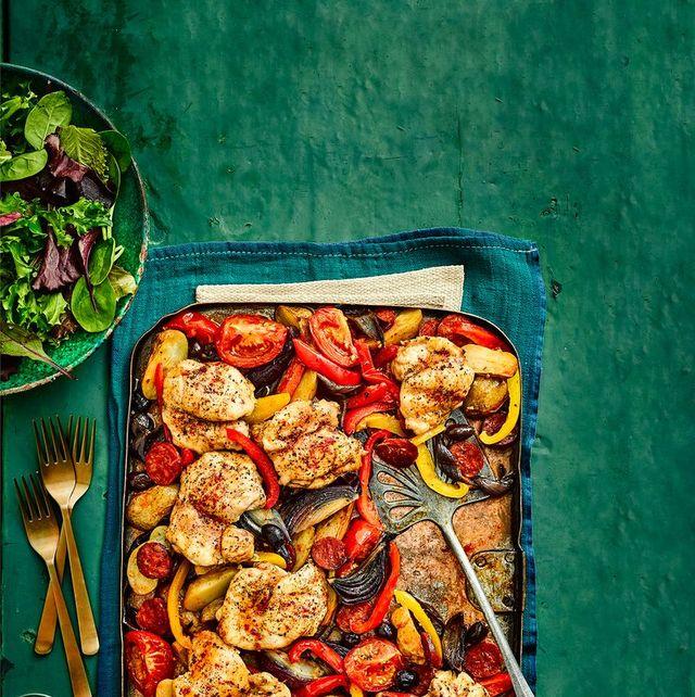 best traybake recipes