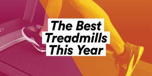 The Best Treadmills