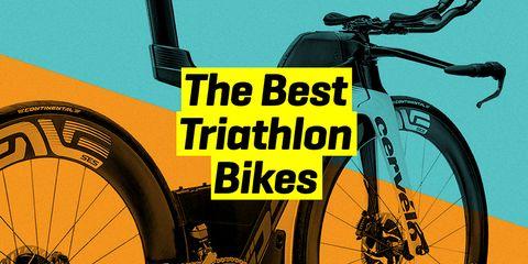 Best Triathlon Bikes | Race Bikes for Triathletes 2019
