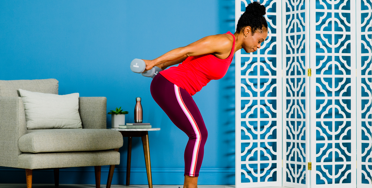 These Easy Triceps Exercises Will Give You Perfectly Toned Arms