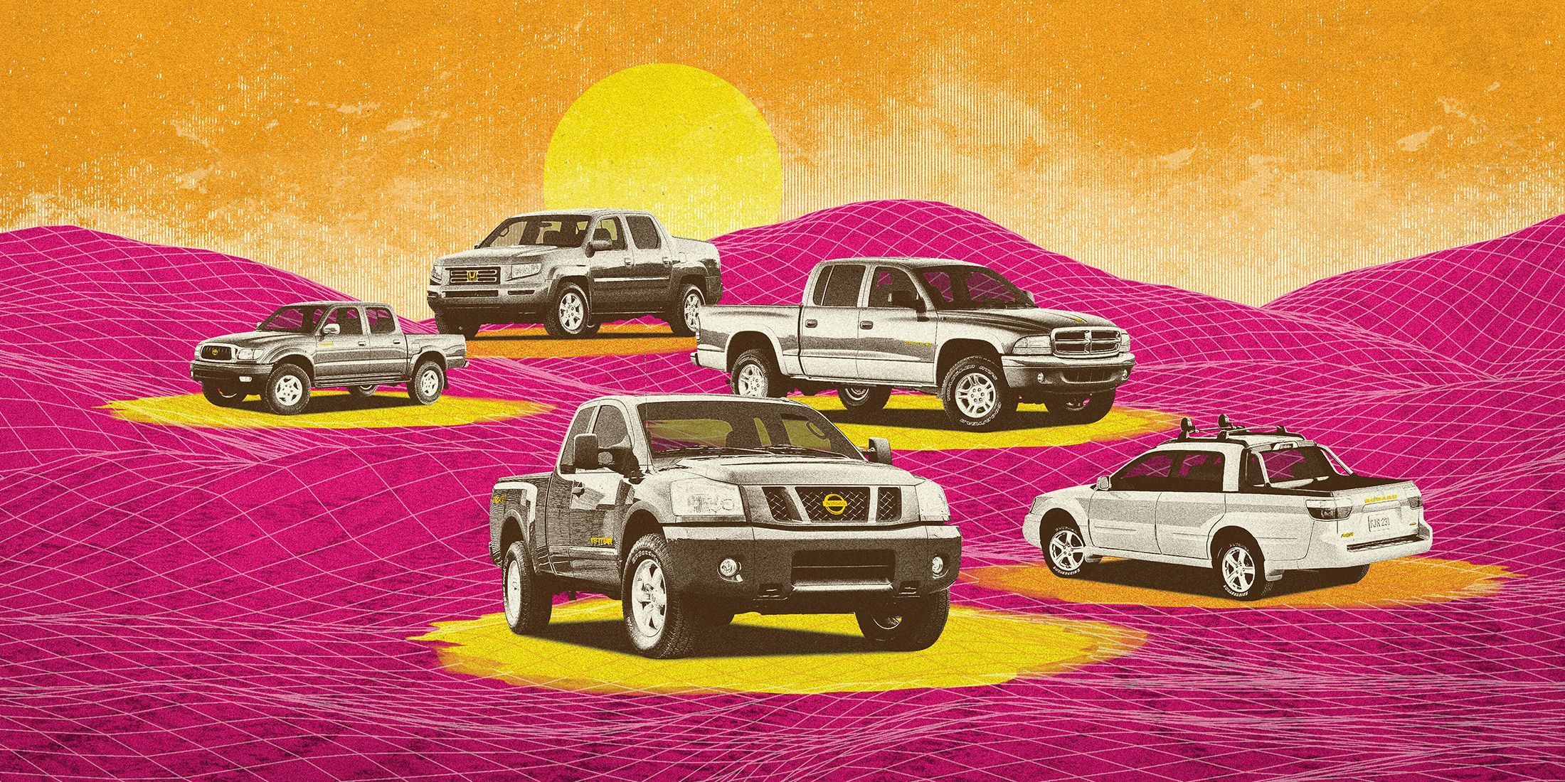 Best Used Trucks For Less Than 10 000