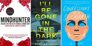 Best true crime books: 14 thriller books to read if you love Netflix's Mindhunter