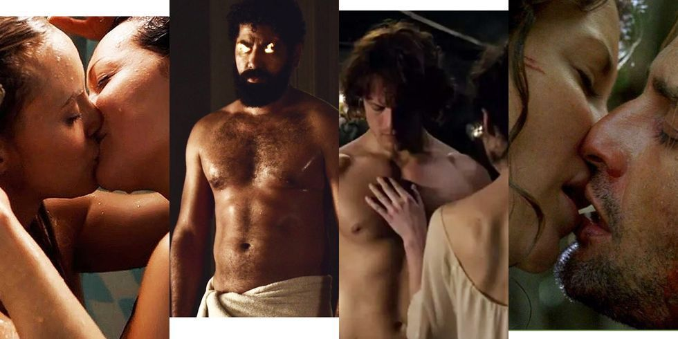 Hbo real sex fire dance