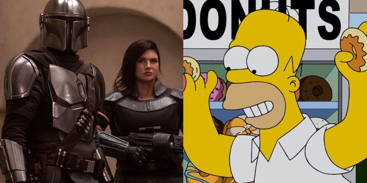 The Best Shows On Disney+ Aren't Just For Kids