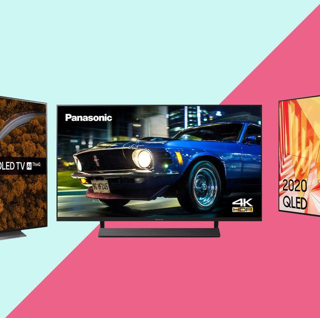 best tvs