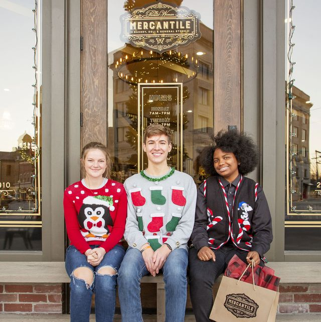 best ugly christmas sweaters mercantile