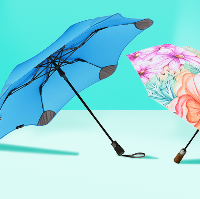 f3b3e0cf7 There's no denying that having a good umbrella is essential for a rainy  day, and all it takes is one storm for you to learn that not all umbrellas  are ...