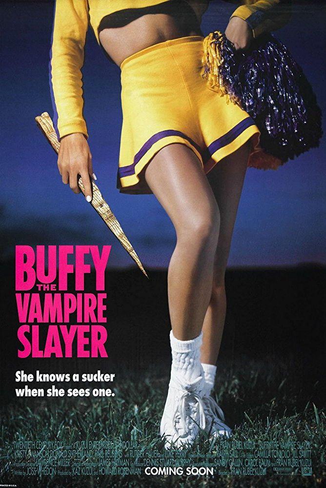 best vampire movies buffy the vampire slayer
