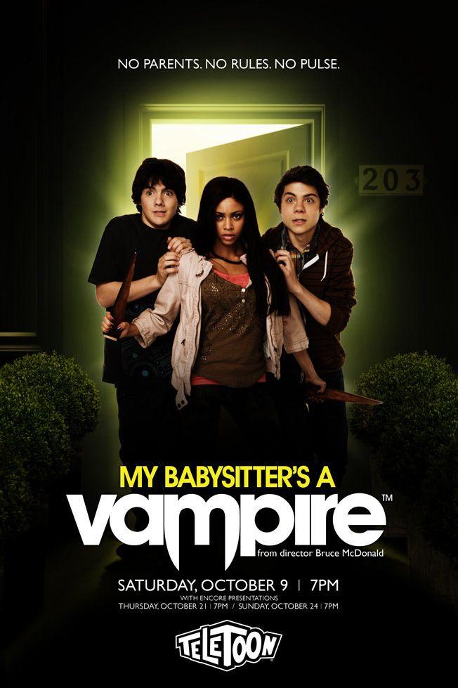 best vampire movies my babysitter's a vampire