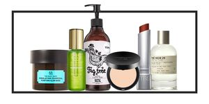best vegan beauty products