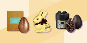 Best Vegan Easter Eggs