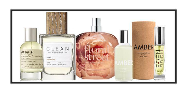 7 Of The Best Vegan Friendly Fragrances Vegan Perfume Brands